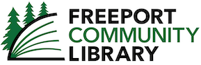 Freeport Community Library Logo
