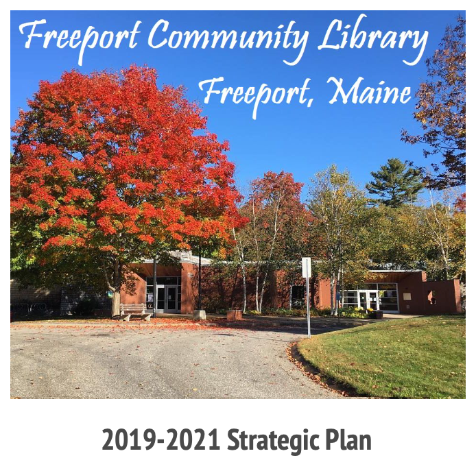 Click to view the 2019-2021 Strategic Plan document