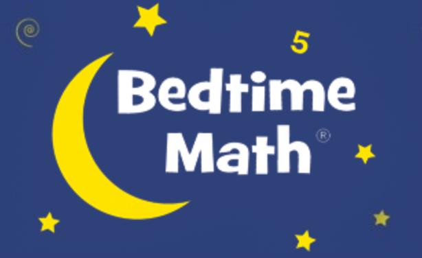 Bedtime Math link