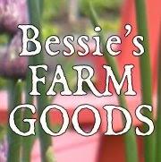 Bessie's Farm Goods logo