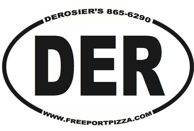 Derosier's logo