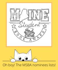 Maine Student Book Award List