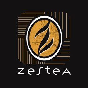 ZesTea Freeport's logo