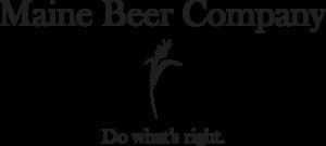 Maine Beer Company's logo